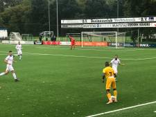 Zwarte middag voor FC Breukelen bij competitiestart tegen DHSC