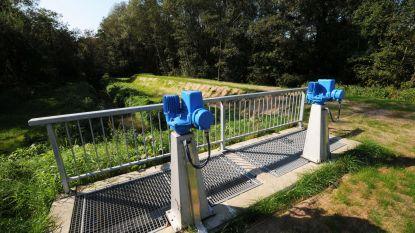 Uitbreiding overstromingsgebied Nekkerbos start maandag