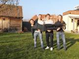 """De drie broers van judoka Matthias Casse: """"Plots zijn we 'broer van'. Niet erg, hij is ook écht onze broer, hé"""""""