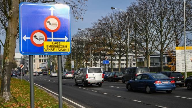 Zijn lage-emissiezones wel zinvol? Expert schept duidelijkheid