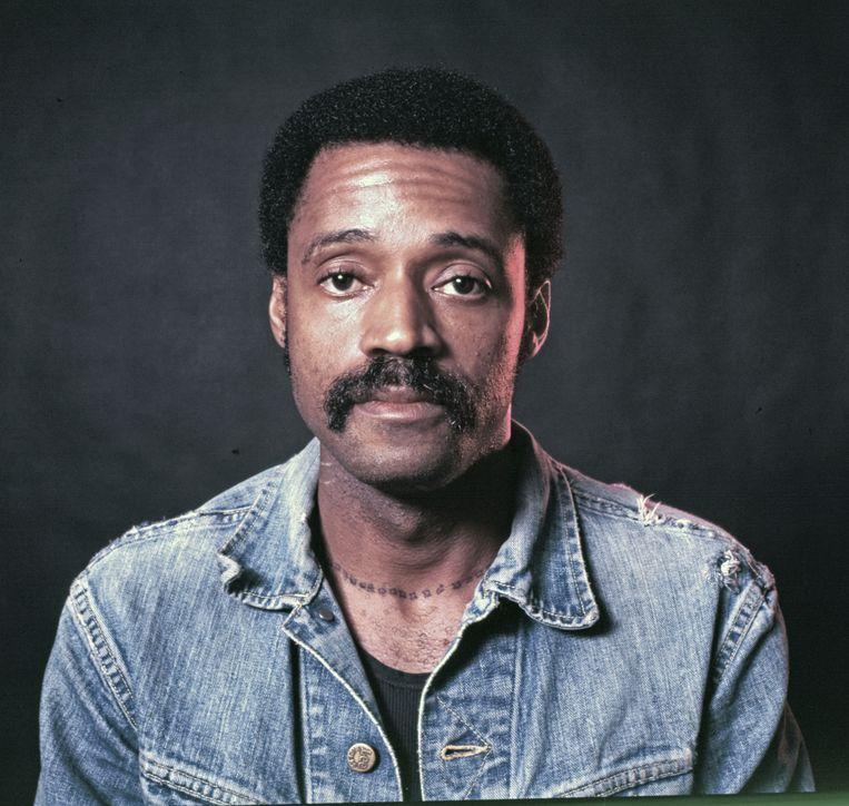 Melvin Van Peebles in 1972.  Beeld Getty Images