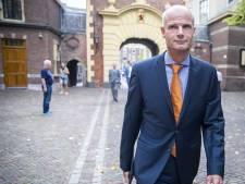 Blok: Cartoonwedstrijd Wilders weinig smaakvol, maar niet verboden