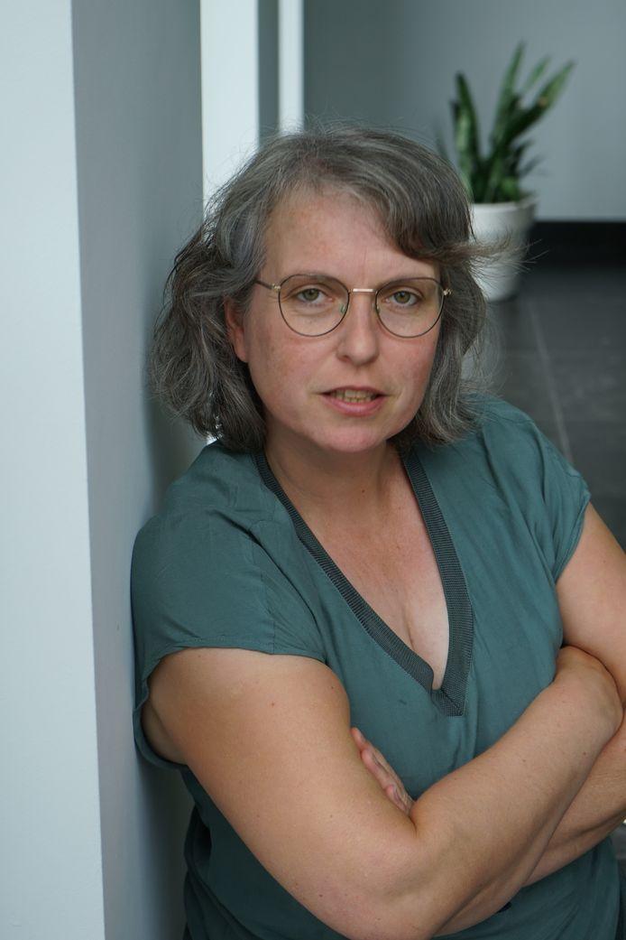 Ilse Heremans van CD&V Heist-op-den-Berg