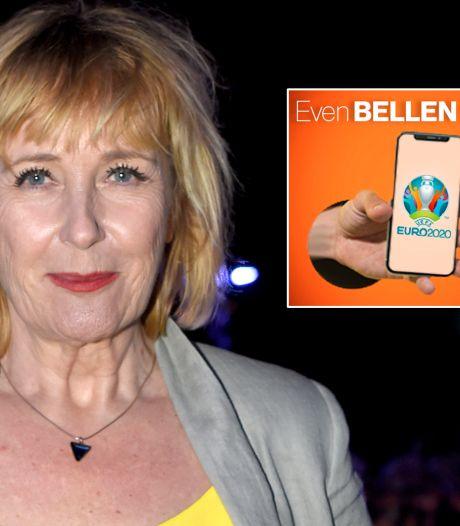 Inge Ipenburg: 'Oranje heeft een heel bijzondere en slimme spelersgroep'