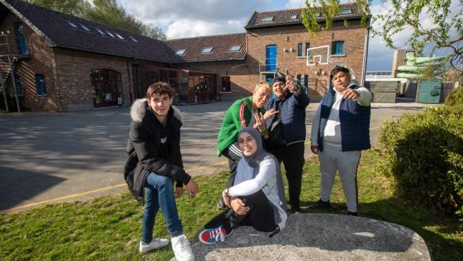 Vlaamse overheid investeert 45.000 euro in 'Het Klokhuis' als nieuw Overkophuis