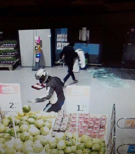 Apeldoorner slaat twee keer op één dag toe bij Albert Heijn: 'Je staat dus voor lul in de winkel'