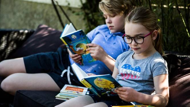"""Bibliotheek geeft voortaan persoonlijk leesadvies: """"Op basis van leesvoorkeuren en leenhistoriek"""""""