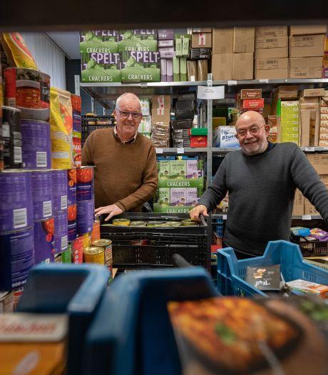 'Nul komma nul' schot in herhuisvesting van voedselbank Kampen en IJsselmuiden