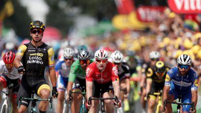 """Belgische renner richt zich tot ASO: """"Willen jullie een koninklijke spurt op de Champs-Elysées zonder sprinters?"""""""
