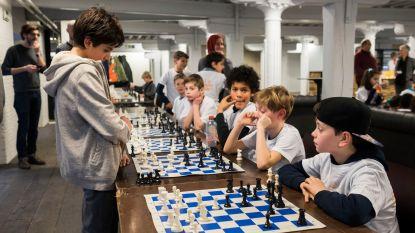 Daniël (13) is jongste Belgische schaakkampioen ooit