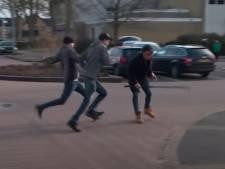 Hoe twee broers op Urk door het lint gingen tegen PowNed-verslaggever: 'Wilde hem onderuit halen'