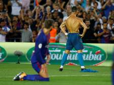Real wil in beroep tegen rood Ronaldo, maar moet vrezen voor zware straf