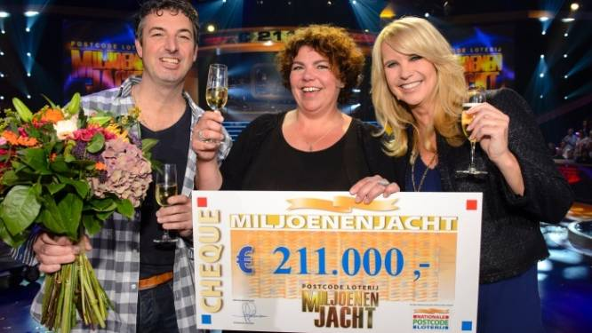 Linda de Mol blijft kijkcijferkoningin op zondag
