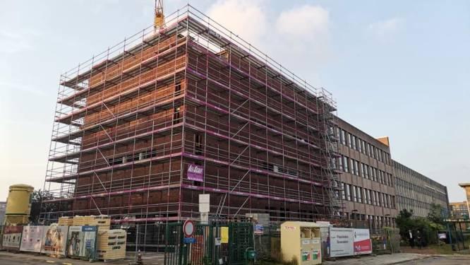 """Asbest vrijgekomen bij bouwwerken op school GTI: """"Leerlingen blootgesteld maar gezondheidsrisico minimaal"""""""