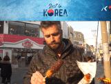 Snacken in Zuid-Korea: een kroket met chocola?