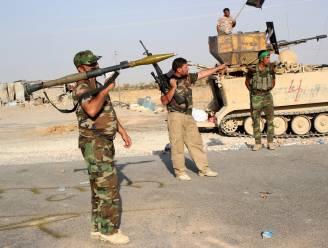 Verenigde Staten voeren luchtaanvallen op milities in Syrië en Irak uit