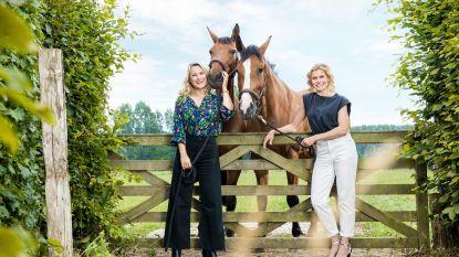TV TIPS. Een bescheiden terugkeer van 'Pink Ambition' en hoe vergaat het onze favoriete agrariërs?
