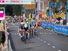 Sprinters kunnen naar Veenendaal Veenendaal Classic in plaats van WK