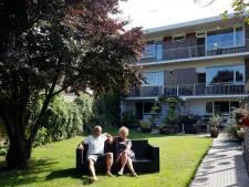 Wim en Tine wonen in 'De Bunker': 'Je hebt hier zoveel vrijheid'
