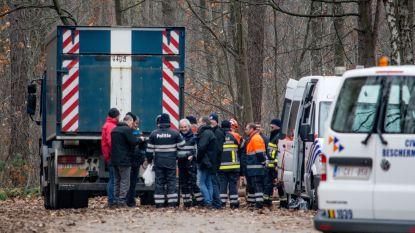 Nieuwe zoekactie in Lanaken naar vermiste Ronald Vandereycken levert niets op