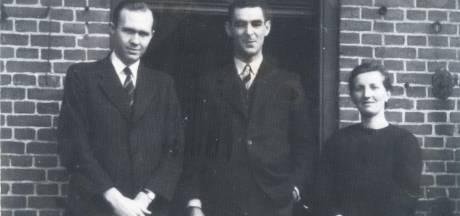 Alle mannen van knokploeg Boekel werden geëerd, maar Hanneke Verwegen nooit: 'Met straatnaam is dat te herstellen'