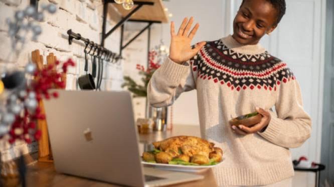 """UAntwerpen doet onderzoek naar 'online eten': """"Hoe vaker mensen online eten, hoe ongelukkiger"""""""