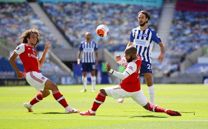 Davy Pröpper zou best terug willen naar PSV in de komende zomer.