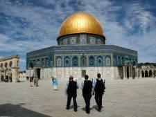 Reprise des affrontements à Jérusalem