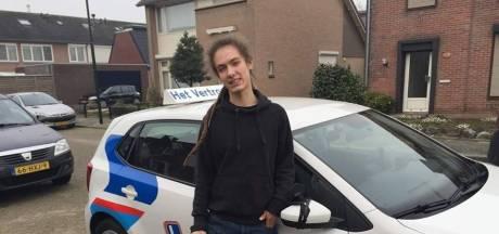 Sjors van Berlo (22) uit Gemert vermist nadat hij vrienden afzette in Oss