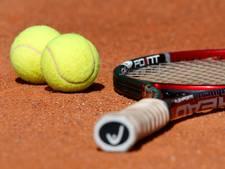 Kolonic wint toernooi in Groesbeek