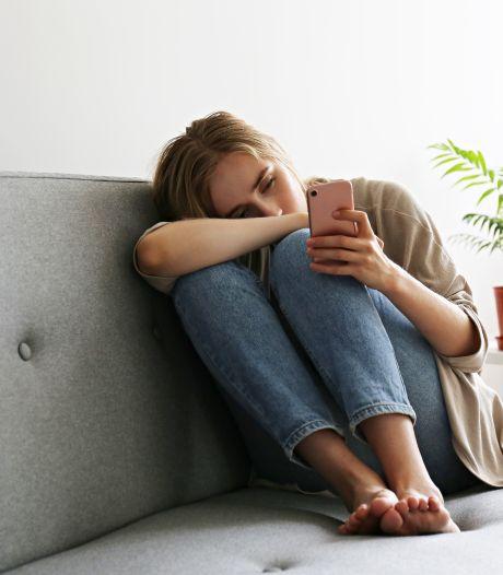 Coronabeperkingen raken jongeren hard: 'Alles wat leuk was, is weg'