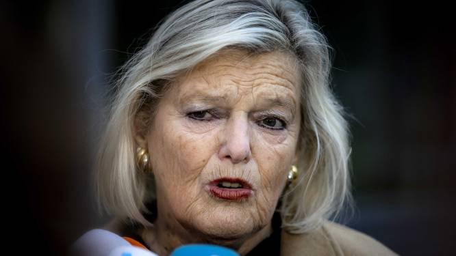 Broekers-Knol: nog maar 600 opvangplekken in beeld na oproep
