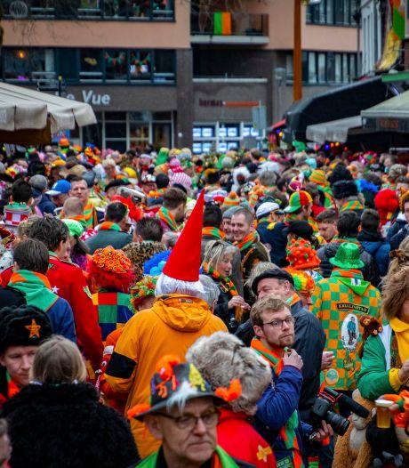 2021 wordt het jaar van de hoop: 'Maar zonder carnaval is het eerste kwartaal niet compleet'