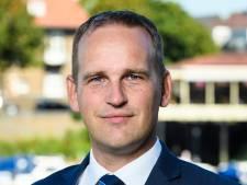 Bram van Hemmen nieuwe burgemeester in de Hoeksche Waard
