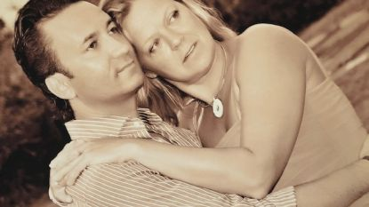 Twee maanden geleden getrouwd, nu onverwachts overleden. Immozaak neemt afscheid van stichter (44)