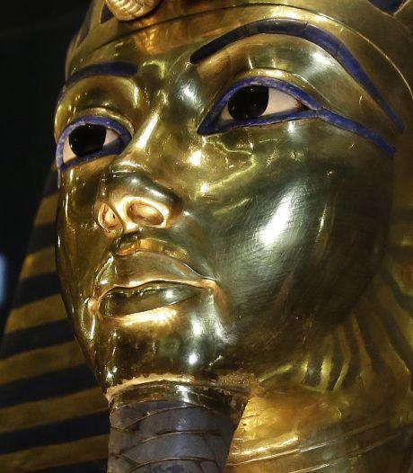 """Le secret du tombeau de Toutankhamon: la """"découverte du siècle?"""""""