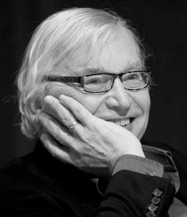 Egbert Dommering, emeritus hoogleraar informatierecht aan de UvA, blogt over kunstzaken op egbertdommering.nl Beeld .