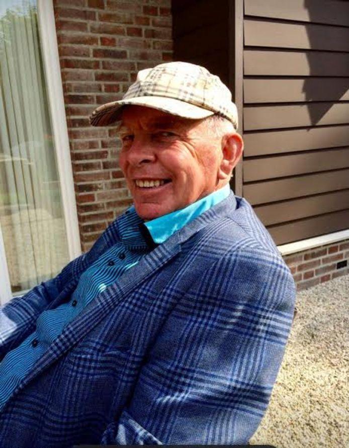 Fred Ziessen
