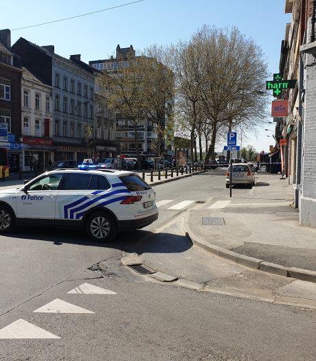 """Agressé à Charleroi, un père de famille est en danger de mort: """"Ils se sont mis à le frapper à trois contre un"""""""