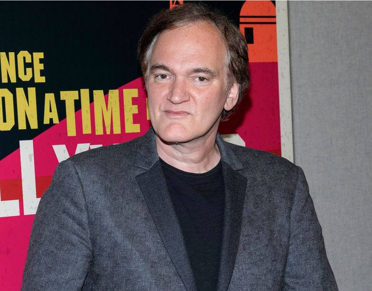 Quentin Tarantino's 'Once Upon a Time in Hollywood' loopt vanaf 14 augustus bij ons in de zalen. Beeld Eric Jamison/Invision/AP
