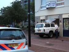 Ook in 2010 werden aanslagen gepleegd op Helmonds pand, waarin toen coffeeshop Carpe Diem zou komen