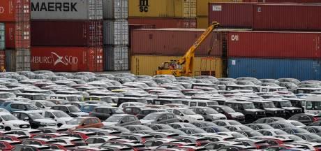 Import van tweedehands auto's met 63 procent gedaald, maar meer auto's voor de APK