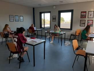 Jeugdsite Torp vormt stille plek voor blokkende studenten