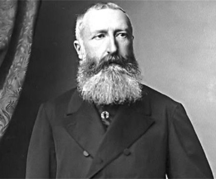 Koning Leopold 2