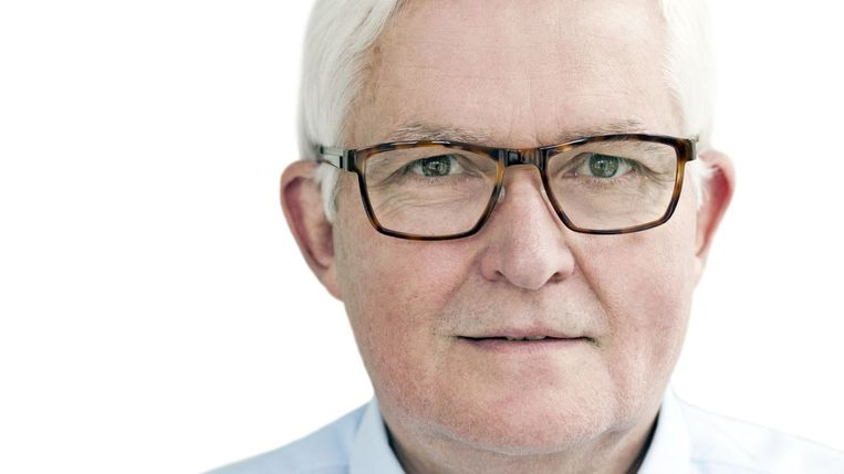 Nils Strandberg Pedersen. Beeld Berlingske