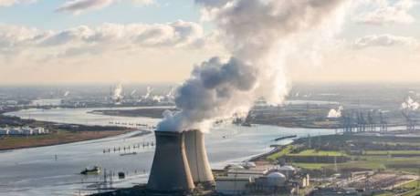 Betonrot vastgesteld bij kernreactor Doel 4
