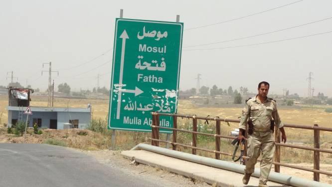 Des otages turcs libérés en Irak