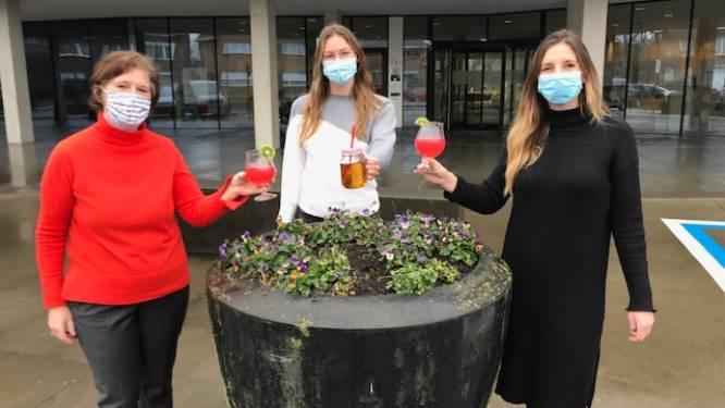 Tournée Minérale in Torhout: drink mocktails en win 25 euro