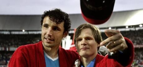PSV stelt Johann Vogel aan als coach bij PSV onder 17