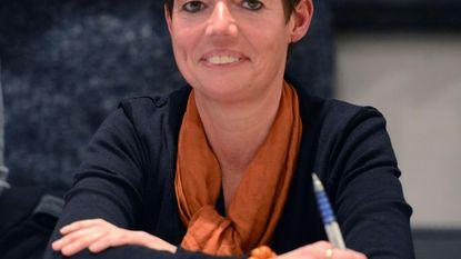 Pascale Alaerts trekt Open Vld-lijst